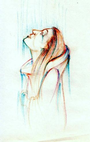 HOPE (pastels, 10x20)